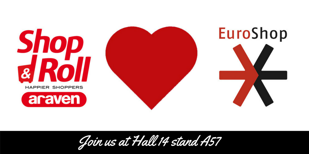 Euroshop Join us at Hall 14 stand A57