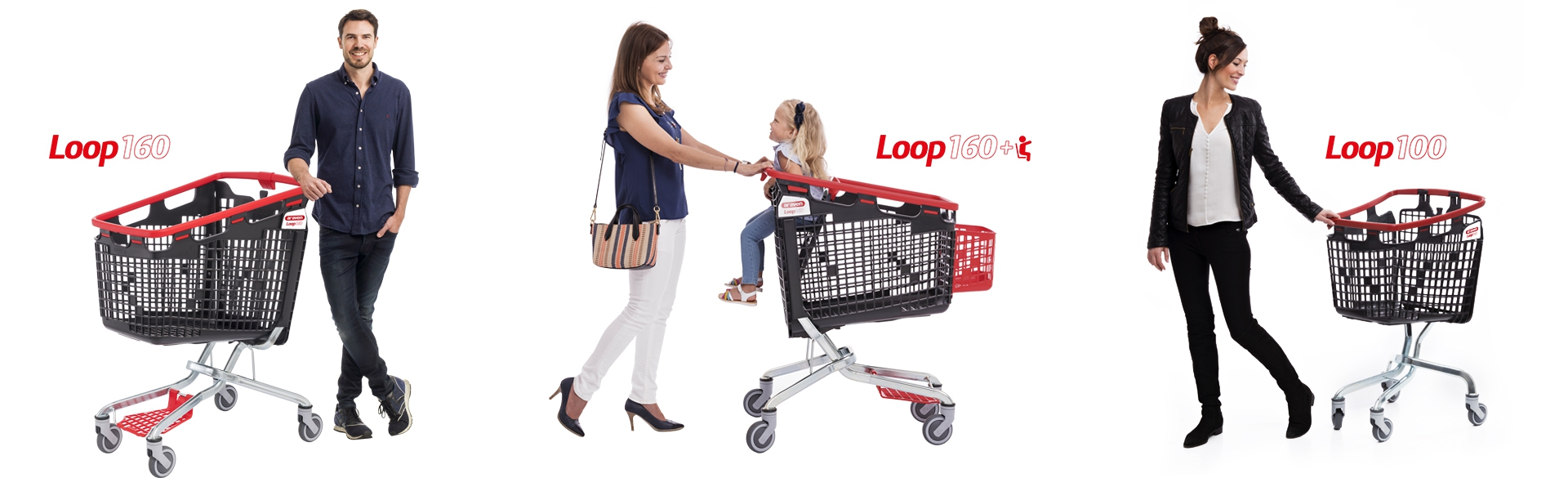 Live the LOOP experience!